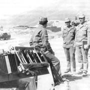 Ремонт бронетанковой техники фото