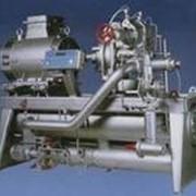 Компрессорные агрегаты Sabroe фото