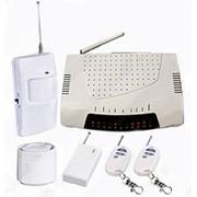 Сигнализация, GSM, Cтражник Multizone фото