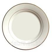 Тарелка сублимационная фото