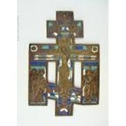 Антиквариат, предметы старины, искусство(Крест) фото