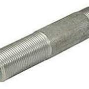 Сгон стальной оцинкованный Ду50 фото