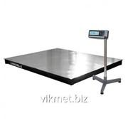 Платформенные весы 4D-P.SP-2-1000 (настил) фото
