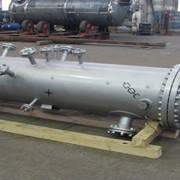 Сепараторы нефтегазовые типа НГС фото