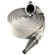 Рукава морозостойкие СТАНДАРТ для пожарной техники 1,6 Мпа 50 мм с ГР - 50 и РС - 50.01 фото