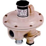 Регулятор давления газа РБИ 1212 фото