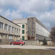 Административно-промышленный комплекс фото