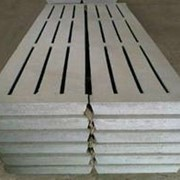 Бетонно щелевые полы для свиноферм, КРС, железо-бетонные изделия фото