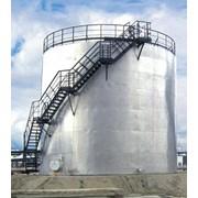 Оборудование резервуарное для нефтегазовой отрасти фото