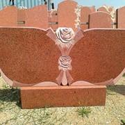 Памятники на заказ фото
