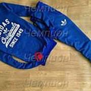 Спортивный костюм мужской Adidas фото
