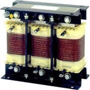 Дроссели сетевые и моторные трехфазные, однофазные -для преобразователей частоты Hitachi(Элтех Украина,хитачи) фото