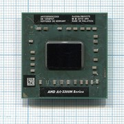 Процессор AM3305DDX22GX A4-3300M 2.3 ГГц фото