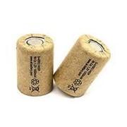 Аккумулятор Standart D-SC2200HP 1,2 V 2200 mAh Ni-Cd технический для электроинструмента фото