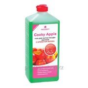 134-1 Prosept: Cooky Apple гель для мытья посуды вручную. С ароматом яблока. Концентрат(1:100-1:200), 1 л. фото