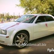 Chrysler 300C фото