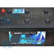 Аккумуляторная батарея JENOX Truck 225 А/ч фото