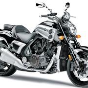 Прокат, аренда туристических мотоциклов фото