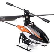 Радиоуправляемый вертолет MJX F647 Shuttle фото