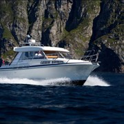 Яхта Saga 315 фото