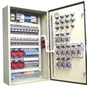 Обслуживание систем энергоснабжения. фото