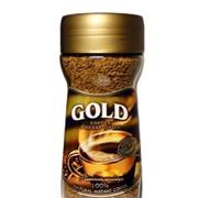 Кофе растворимый COFFEEHOUSE Gold 200г фото