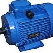 Общепромышленные Электродвигатели 5АИ 180 S4 фото