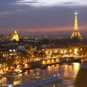 Автобусный тур : Страсбург – Дижон – Париж – Нормандия* – Реймс – Люксембург фото