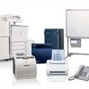 Заправка картриджей, ремонт принтеров, мфу фото