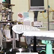 Оборудование и аппаратура для оперативного вмешательства фото