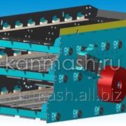 Инерционный грохот КМ ГИТ-61К фото