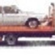 Эвакуатор на базе ГАЗ 3302 (удлиненной ГАЗели) фото