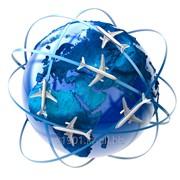 Международные грузовые авиаперевозки фото