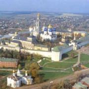Экскурсия в Троице-Сергиеву Лавру фото