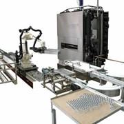 Блок автоматизации для лиофильных сушек фото