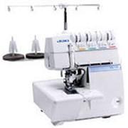Сервисное обслуживание промышленного швейного оборудования и бытовых швейных машин фото