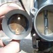 Трубка резиновая техническая фото