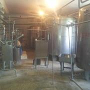 Молочный завод, г. Челябинск фото