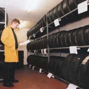 Сезонное хранение шин в Украине, Купить, Цена, Фото : Услуги .. фото