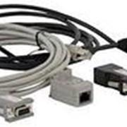 Комплект соединит. всех ATV, ATS48, LUCM, Tesys c COM портом РС RS232/RS485 фото