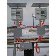 Автоматическая система розжига и контроля пламени фото