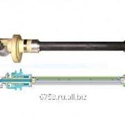 Протяженные магнетроны с вращающимся цилиндрическим катодом фото