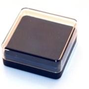 Пластиковый футляр для медали значка фото
