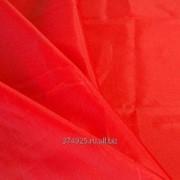 Оксфорд 210D красный фото