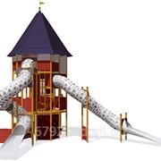 Детские площадки HAGS фото