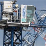 Электрооборудование для башенных кранов фото