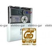Счетчик однофазный электронный активной электрической энергии Гран-электро СС-101 фото