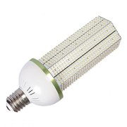 LED лампа светодиодная E40, 40w (Corn Light) YKL-40-E40 фото