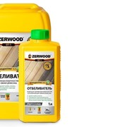 Отбеливатель Zerwood ОТ-1 концентрат 1:1 1л фото
