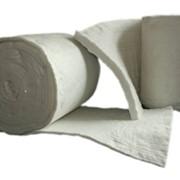 Одеяло из керамического волокна LYTX-312, Стройматериалы,Огнеупорные и кислотоупорные материалы,Огнеупорные материалы фото